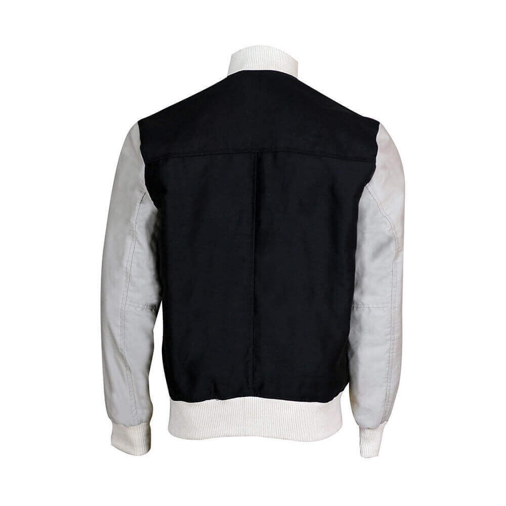 baby driver jacket