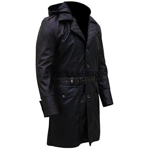 assassin's creed syndicate coat left side