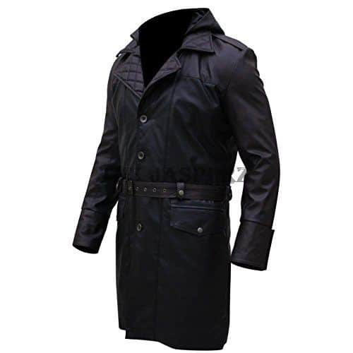 assassin's creed syndicate coat right side
