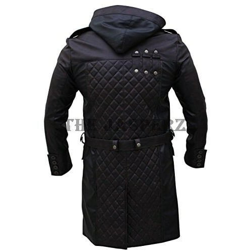 assassin's creed syndicate coat back side