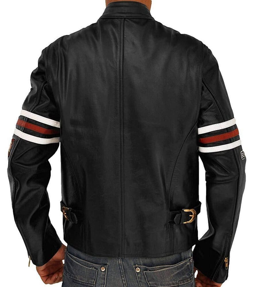 houses md jacket